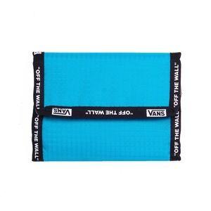 VANS CASH FLOW Wallet in Enamel Blue